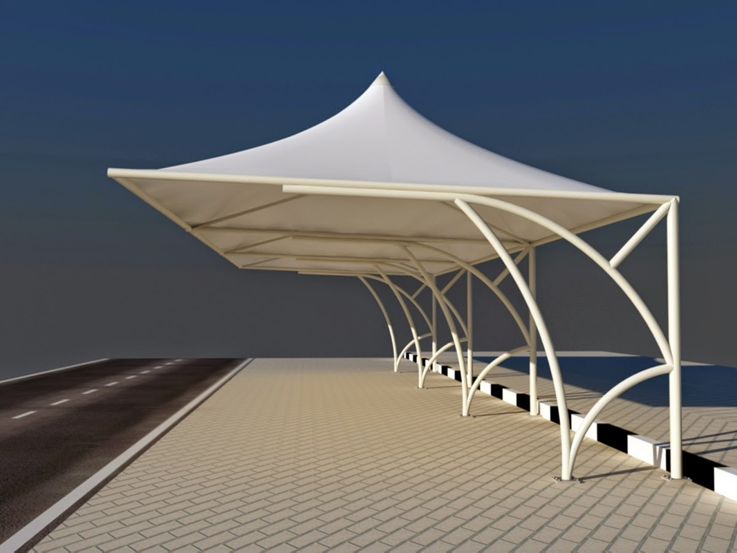 Car Parking Shade Manufacturers In Uae