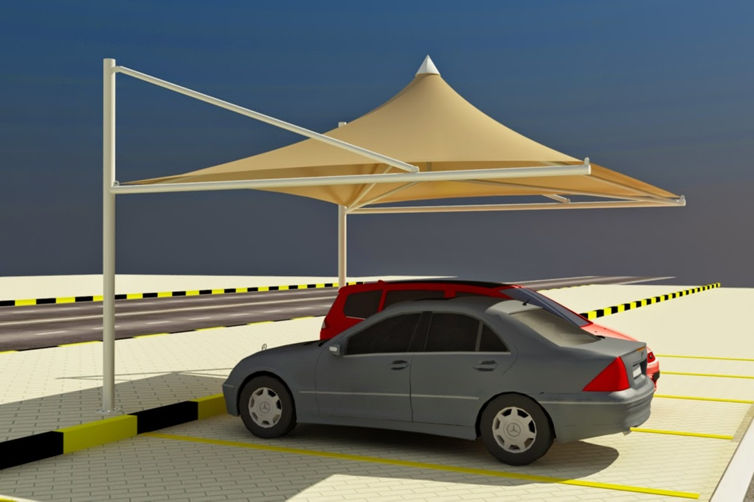 Car Parking Shade Manufacturers In Uae Home